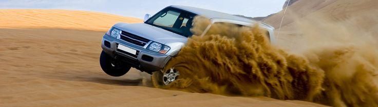 #DuneBasshing in #Dubai. #UAE #Travel #Tourism #DesertSafari #DubaiDesertSafari
