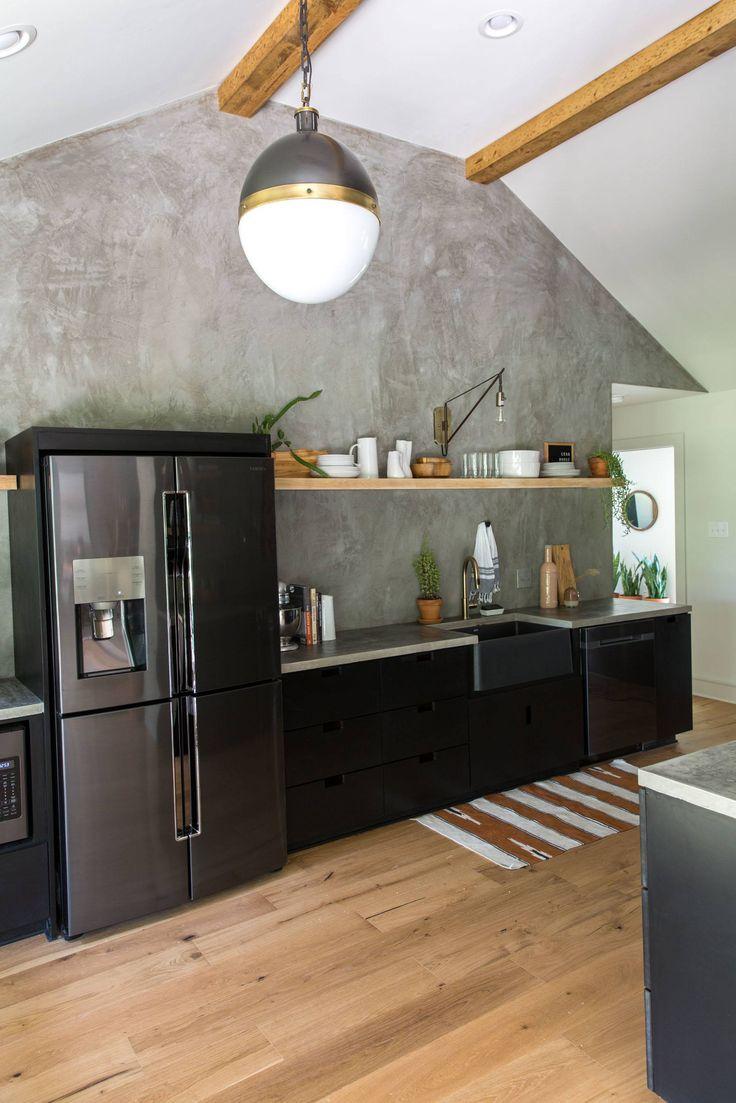 Best 25 Cement walls ideas on Pinterest Bali decor Modern home