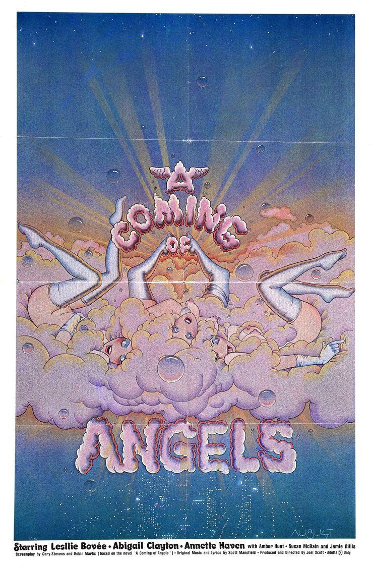 Thoroughly amorous amy 1978 - 4 6