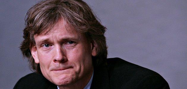 David Thomson – Kanada – Serveti: 24,1 milyar dolar