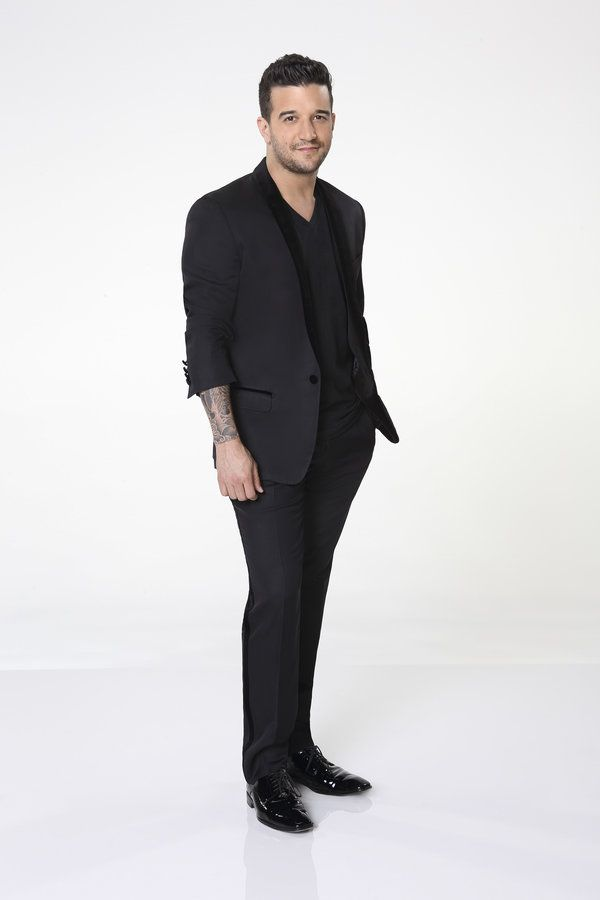 Mark Ballas by Mark Ballas - Dancing With The Stars - ABC.com My favorite dancer on the show and he sings too!