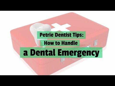 Petrie Dentist Tips: How to Handle a Dental Emergency www.preventdentalsuite.com.au
