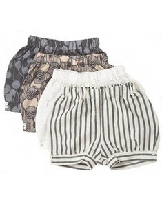 love the style for baby summer shorts