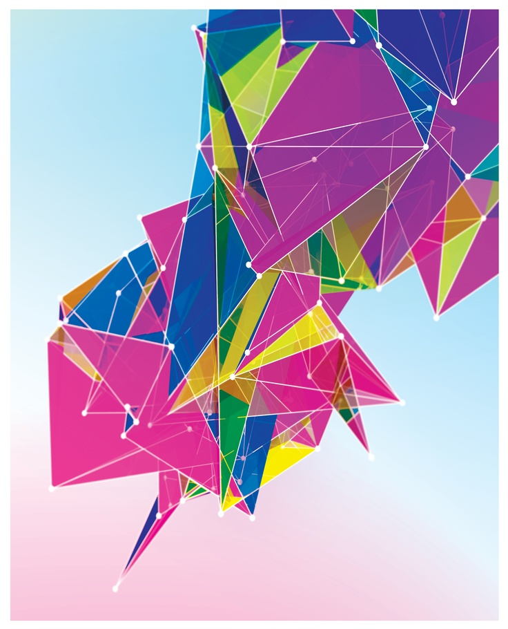 Graphic design of the festival 2012 edition annual poster.