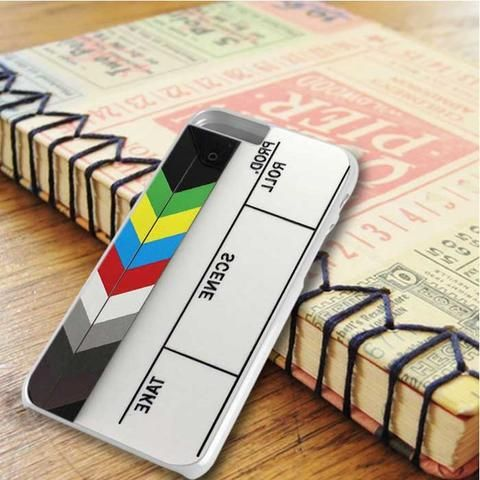 Movie Clapper Board Case iPhone 6 Plus|iPhone 6S Plus Case