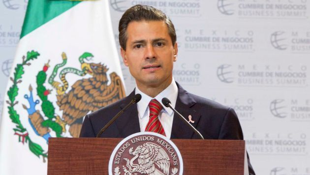 Enrique Peña Nieto está dispuesto a debatir despenalizacion de la marihuana en México
