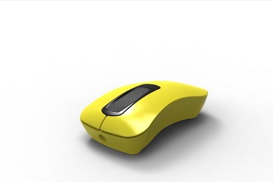 Yellow Ego! #Smartmouse https://www.laurasapiens.com/en/store/en-ego-smartmouse