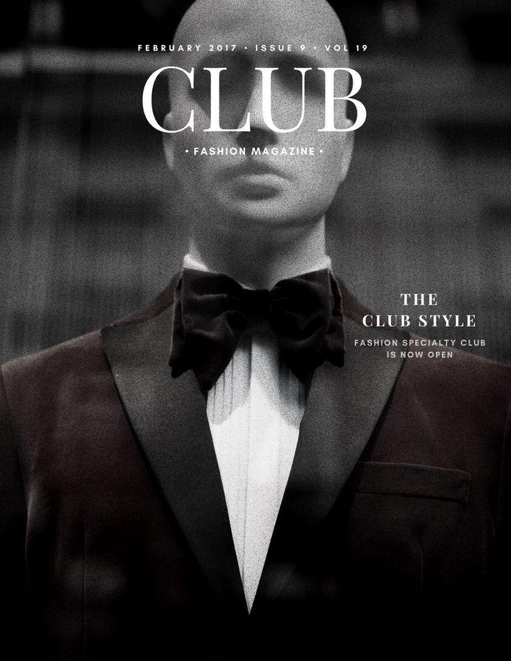 "Presentation layout, of the magazine for publishers. Specialty Fashion Magazine ""Club"" in February, 2017 #bymonastyrskaia_projects #club #clubstyle #photooftheday #nyc #paris #london #riga #california #sanfrancisco #fashionblogger #englishstyle #milano #rome #newyork #magazine #arté #style #fashionstyle #fashionblogger #dandy #dandylad #publishinghouses"