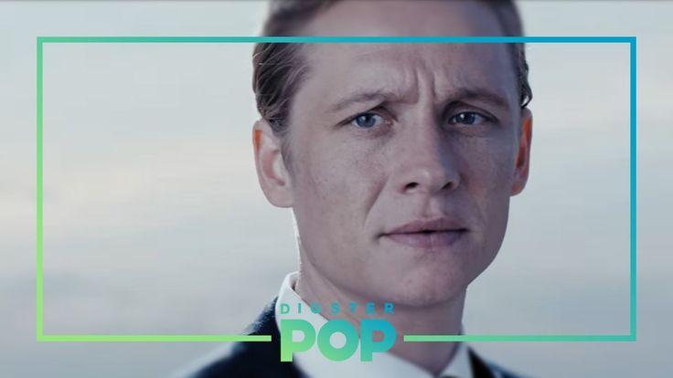 """Matthias Schweighöfer - Fliegen (aus dem Film """"Der Nanny"""" / Alternative ..."""