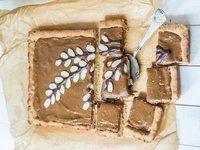 Pascha, mazurek a Simnel cake - velikonoční sladkosti ze světa