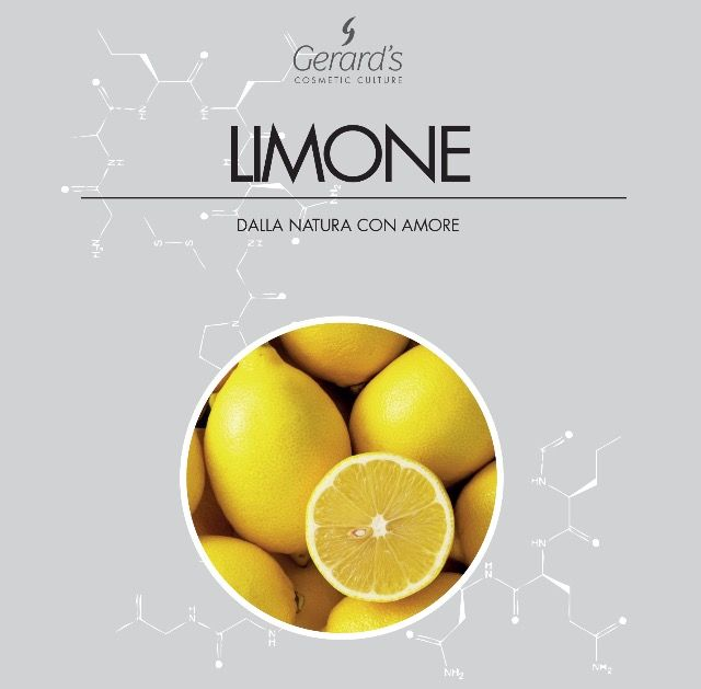 Lo sapevi che il Limone è l'unica pianta in grado di produrre fiori e frutti nello stesso momento? Il Limone, dalle proprietà astrigenti e purificanti, è presente in Puresense Siero Viso Opacizzante, il prodotto ideale per le pelli miste e impure.  #nature is #inspiring ; #natura è #ispirazione; #beauty #bellezza #limone #lemon #puresense #siero #serum #effettomat #mateffect #face #viso #skincare #gerards #cosmeticculture #madeinitaly