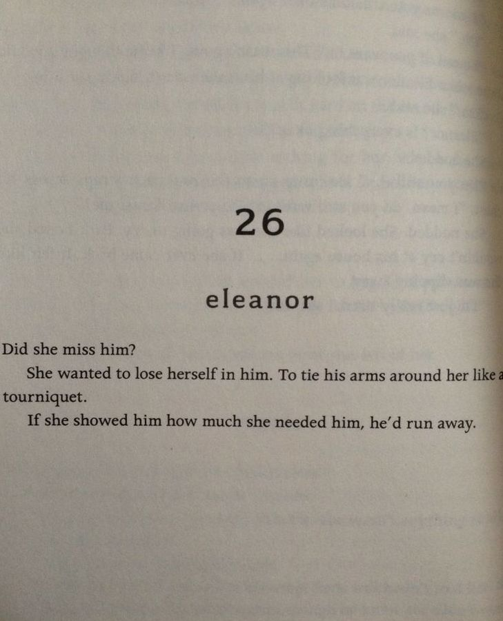 eleanor and park ending - photo #40
