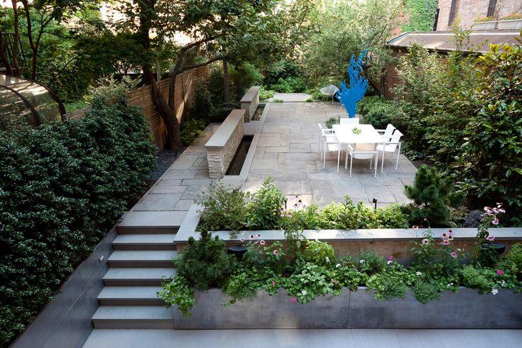 14 Best Townhouse Backyard Ideas Images On Pinterest 400 x 300