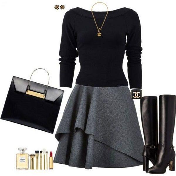 A szemedben melyik a legnőiesebb és a legvonzóbb ruha? A ruha és a szoknya természetesen! A mai modern hölgyek közül sokan úgy vélik, hogy a[...]