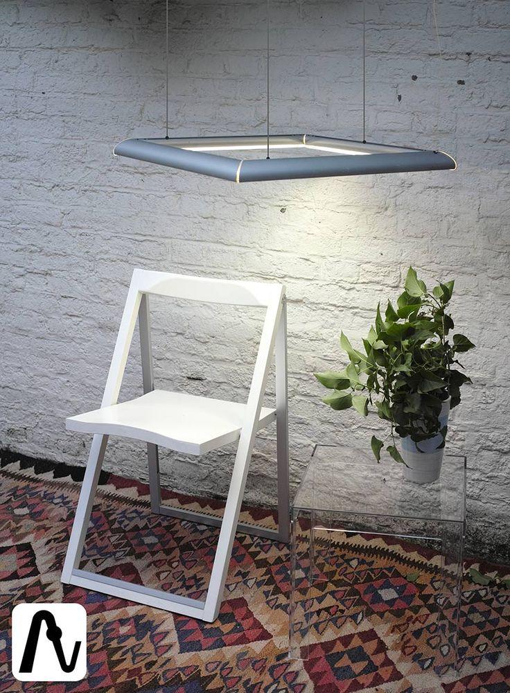 TELAIA medio for a beautiful top lighting! TELAIA medio pour un bel éclairage zénithal!