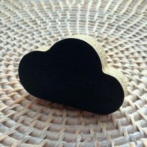 Cloud wall hook #ohswag #nurserydecor #homedecor