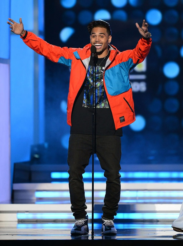 Billboard Music Awards 2012 — Best Red Carpet Looks