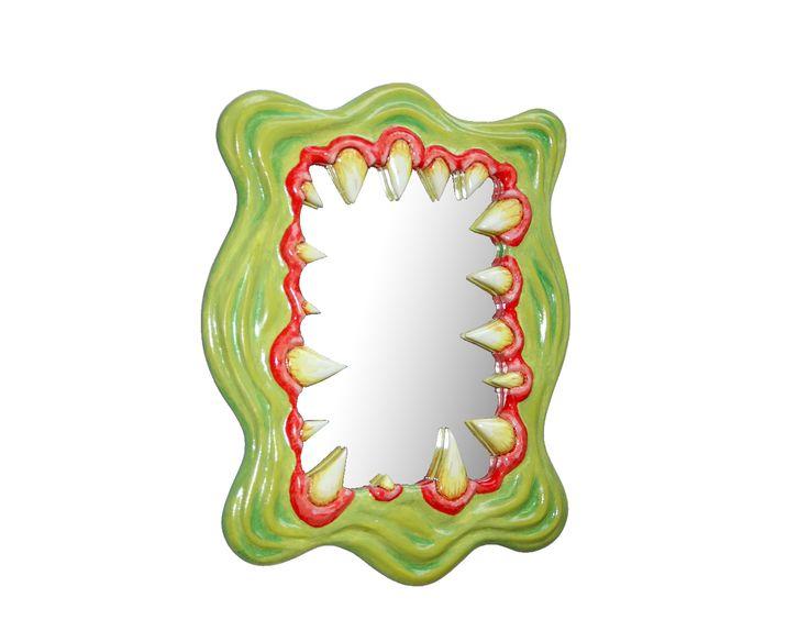 Marvellous Mirrors Monster Mirror...