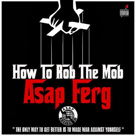 New Music: A$AP Ferg Releases Spin On 50 Cent's Debut Single 'How To Rob The Mob'  #asapferg #50cent #asapmob  #hiphop #rap #newrap #newhiphop #hiphopmusic #hiphopnews #rapnews #rapnews14