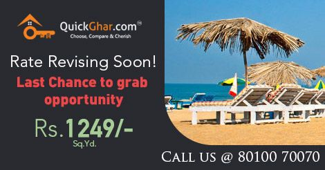 GOA!! ONLY PLACE WITH THE NIGHTLIFE MORE LIVE THEN DAY Goa is renowned for its rich cultural history and delectable cuisine, its most happening nightlife around the year and buzzing flea markets soon caught the attention at international level.So its an awesome idea to buy a vacation ‪#‎home‬ in this happening place.Don't delay as rates are going to revised soon so its a last chance to grab this opportunity. buy ‪#‎farmhouse‬/ ‪#‎plots‬ in Goa,‪#‎online‬ ‪#‎property‬ portal goo.gl/grpRh3