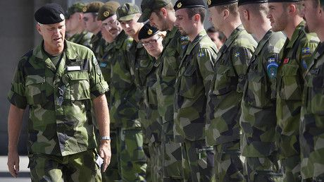 "Sweden to hold 'biggest military exercise in decades' with NATO amid fears over Russia https://tmbw.news/sweden-to-hold-biggest-military-exercise-in-decades-with-nato-amid-fears-over-russia  Sweden is preparing to hold what it calls the ""first and largest"" exercise of its kind in over 20 years involving all of its military branches as well as troops from several NATO countries, to boost its deterrence capabilities, the Swedish military said.The exercise, Aurora 17, which is scheduled for…"