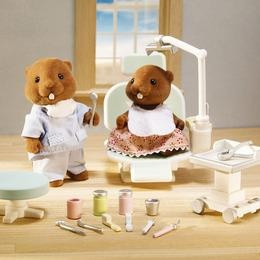136 best images about Calico Critters on Pinterest
