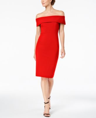 Calvin klein vestidos de fiesta