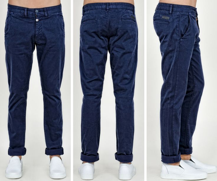 SEVEN 7 Denim - Ανδρικό παντελόνι chinos (Κοραλί - Μπεζ).  #Hip #Hipyourtshirts #Hipyourstyle #Style #New #Womens #Mens #Fashion #7Denim #SevenDenim #Denim #Jeans #AW15 #Collection #Exclusive #Rhodes #Greece