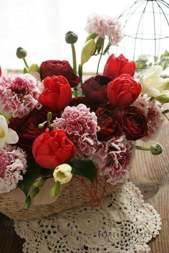 横浜 上大岡 アレンジメント教室「小さなお花の教室」 http://ameblo.jp/flower-note/entry-10819925541.html