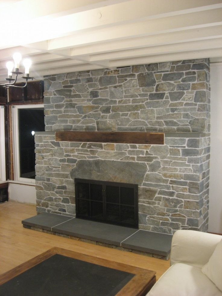 Faux Stone Fireplace For Sale Classic Flagstone Electric F