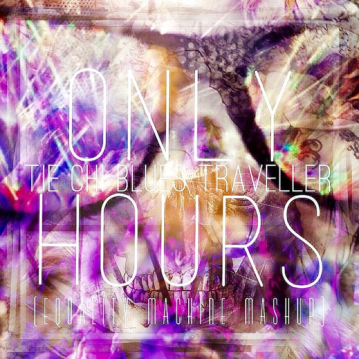 "TCBT ""Only Hours"" Art"