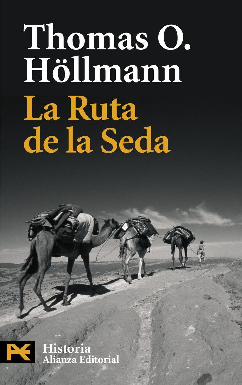 Tayikistán //  La ruta de la seda, de Thomas O. Höllmann