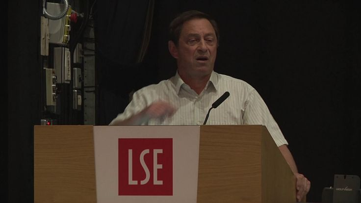 LSE III | Professor Guy Standing | Basic Income: And How We Can Make It ... Published on 11 May 2017 Speaker: Professor Guy Standing (SOAS) Shouldn't everyone receive a stake in society's wealth? Could we create a fairer world by granting a guaranteed income to all? What would this mean for our health, wealth and happiness?