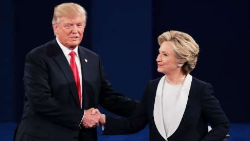 Fake news did not change result of 2016 election: study:  February 2, 2017  -     Fake news did not change result of 2016 election: study