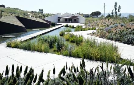 Botanical garden Barcelona