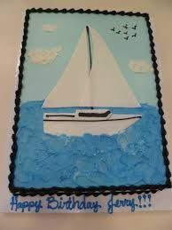1000 Ideas About Sailboat Cake On Pinterest Boat Cake