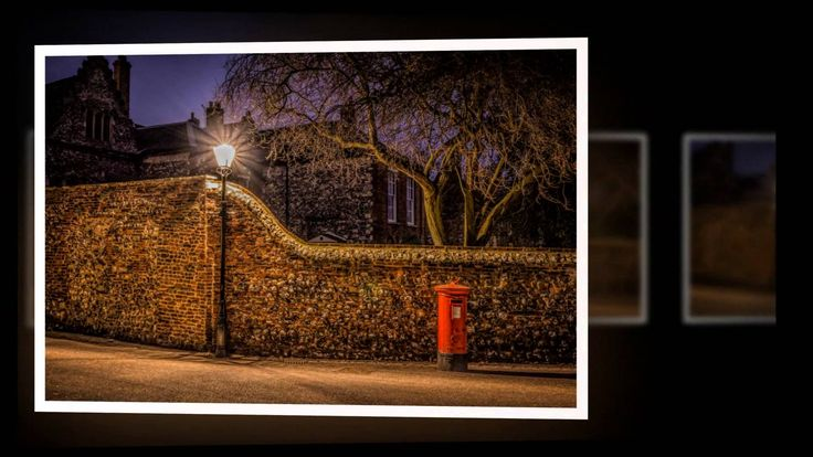 "Night photography - #cityscapes - #Norwich at night. Featuring a great soundtrack - ""Star"" by Dave Brons"