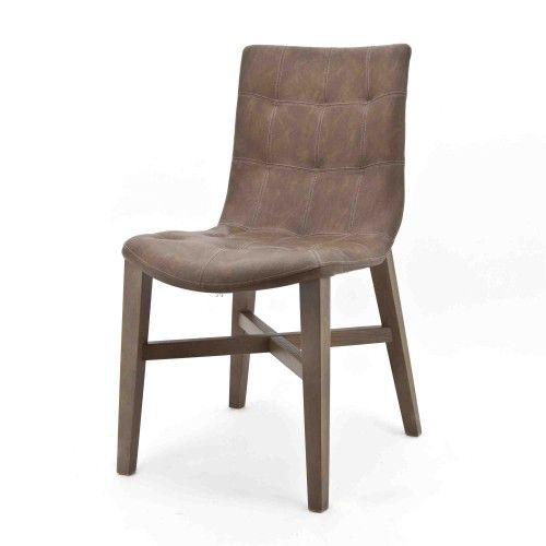 Stoel Neba, mooie stoel en kleur.