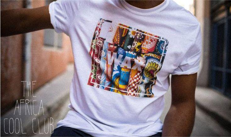 The Africa Cool Club  Vol Toulouse-Gabon, automne 2013. C'est en plein air que naît The Africa Cool Club, une nouvelle marque « afropéenne » pleine d'optimisme. Développant ses créations autour des valeurs de partage, d'appartenance et de découverte, T.A.C.C. sonne comme une invitation au voyage de Dakar à Abidjan…  http://www.grafitee.fr/tee-shirt/the-africa-cool-club/  #TACC #Tshirts #France #fashion #trends