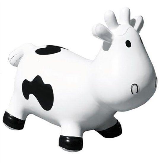 Vache sauteuse Petula