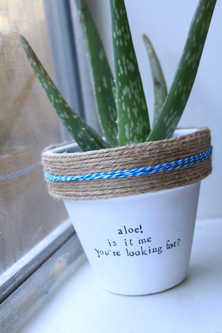 Plant themed puns! Check the whole store for more! www.etsy.com/shop/PlantPuns