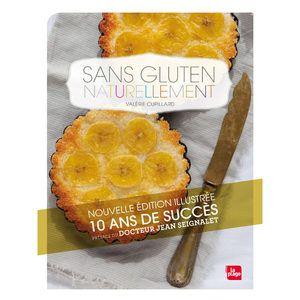 Mélanie: Cuisine sans gluten