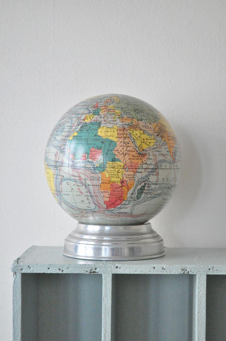 1000 id es sur le th me globe lumineux sur pinterest - Globe lumineux exterieur ...