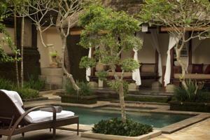 The ubud village resort And Spa - ubud