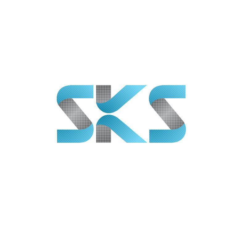 SKS | Samsun Kauçuk Sanayi Logo Çalışması