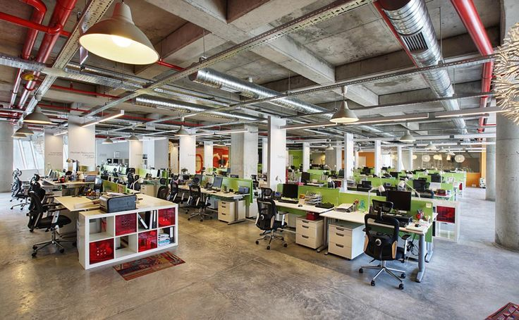 539 Best Images About Office Space Design On Pinterest
