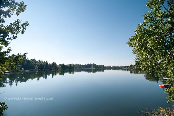 Picture Perfect #LakeBonavista