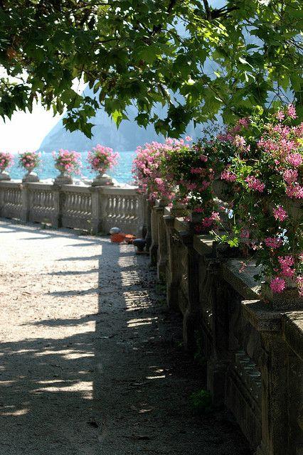 Riva del Garda , Italy