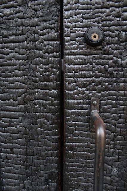 17 Best Images About Shou Sugi Ban On Pinterest