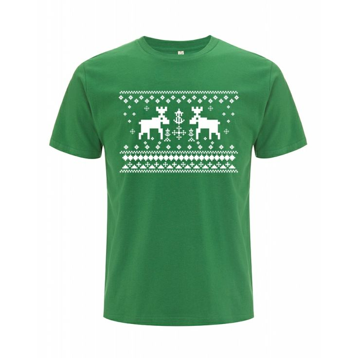 Doxa Clothing - The Reindeer '2012' tee